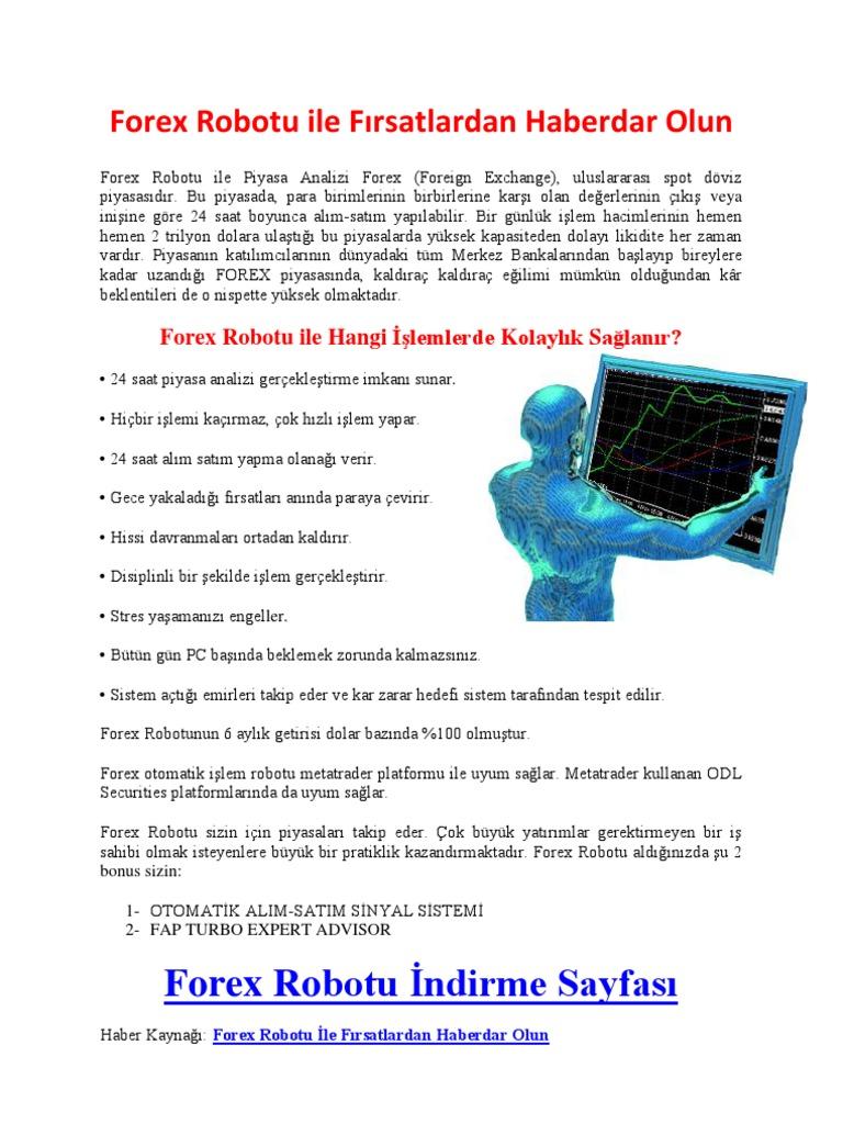 Mengenal Sistem Trading I