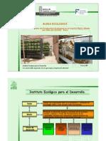 IED LIMA Aldea Ecologica