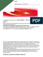 Dinin Türk Toplumuna Etkileri - Ziya Gökalp