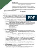 Droit Des Affaires II