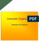 1.Organization
