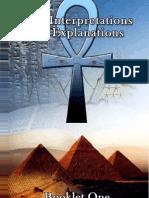 BibleInterpretationsExplanationsBook-1