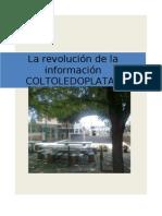 La Revolucion de La ion .