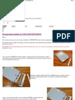 Recuperando Unidade de CD_CD-RW_DVD-ROM _ EletroniKa