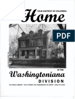 Researching Your DC Home