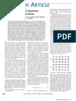 T. Senthil et al- Deconfined Quantum Critical Points