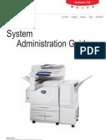 Admin Guide - WC7132 SAG v2 En