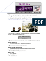 GBPPR 'Zine - Issue #32