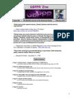 GBPPR 'Zine - Issue #35