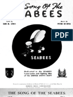 Navy Seabees Sheet Music