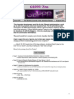 GBPPR 'Zine - Issue #76