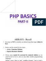Lab4_ PHP Basics II