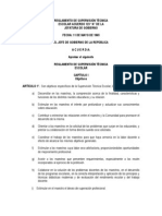Acuerdo Gubernativo 123 65 A