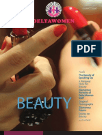 Delta Women February Issue Beauty