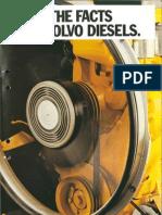 80's Volvo Engine Development