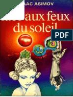 Face Aux Feux Du Soleil - Asimov
