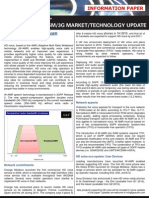 GSA HD Voice Information Paper