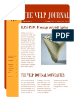 The Velp Journal - Edition 2