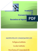 1 Consecrated Life Sept10