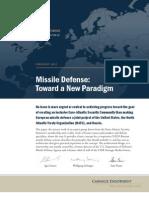 Euro-Atlantic AntiBallistic Program