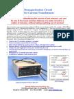 CT-Demag Flyer Instrument