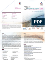 3rd Annual FEMA Summit