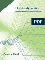 40292654-0262133784Electrodynamics