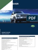 Range Rover 6 2004