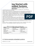 Embedded Systems (1)