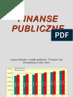 01 Finanse Publiczne Wyklad 1 Adm