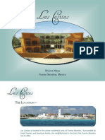 Las Casitas Sale Packet - 02-18-12
