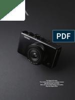 DP2x Catalog 2011_ Shetala Cameras