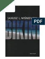 Janusz L. Wiśniewski - Bikini