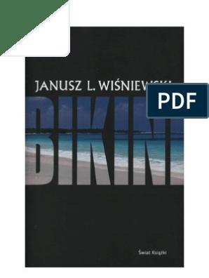 Janusz L Wisniewski Bikini