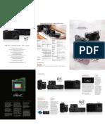 Sigma DP Merrill Shetala Cameras