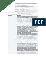 Sentencia Caso Emilio Palacio y Por Responsabilidad Coadyuvante Diario El Universo