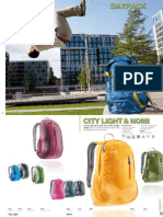 Daypack Travel GB 2012