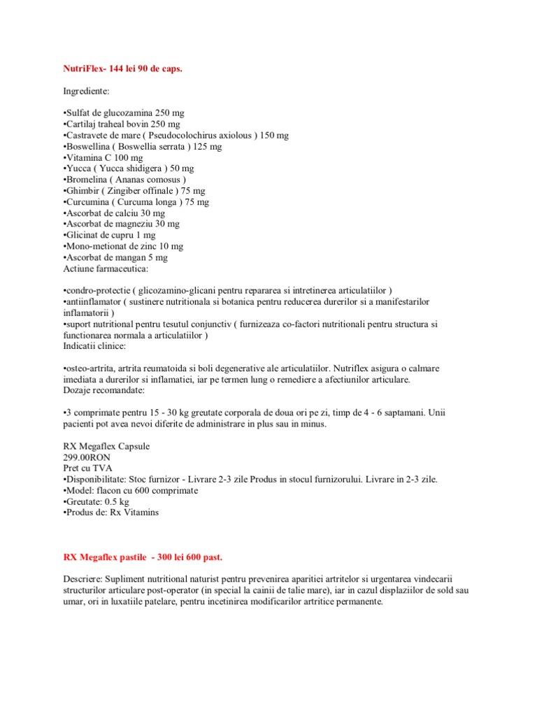 boli ale articulațiilor și țesutului conjunctiv)