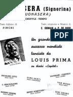 just a gigolo score pdf