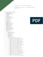 Slack Ware 64 13.37 Install Dvd