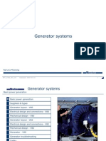 1306 Generator Systems