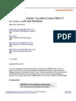 Db2 Oracle