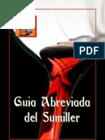 Guia Abreviada del Sumiller