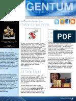 Argentum Feb 2012 Volume 3