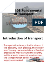 Transports: Do you want to learn a little more about transports?