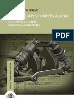 Számítógépes tervezés alapjai