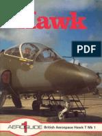 British Aerospace Hawk T1