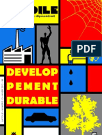 La Toile N°13 - Développement durable