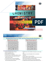 Yun Sheng-Step Polymerization