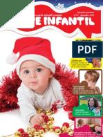 Revista Clave Infantil Diciembre 2011